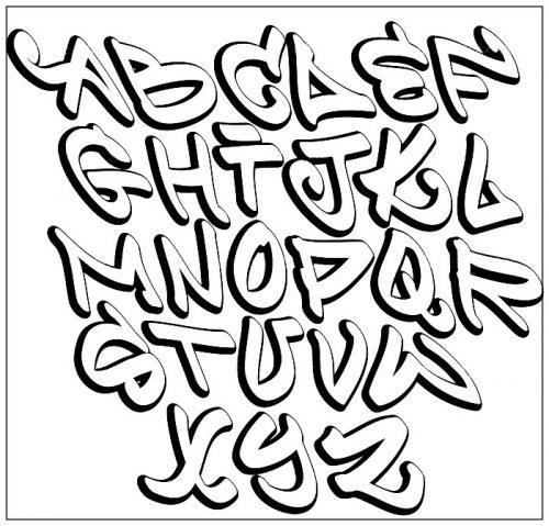 letras para tatuajes chinas