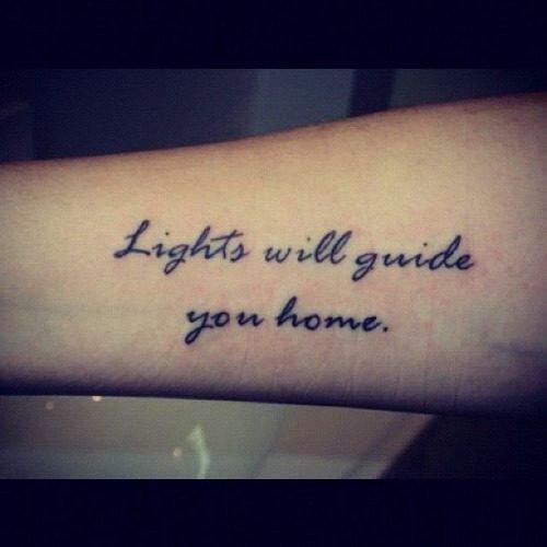 tatuajes frase cancion o libro