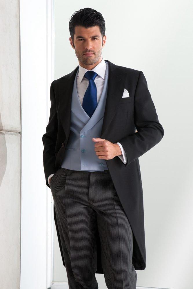 Tipos de trajes masculinos