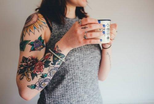 Tatuajes para mujeres 130 diseos totalmente recomendados