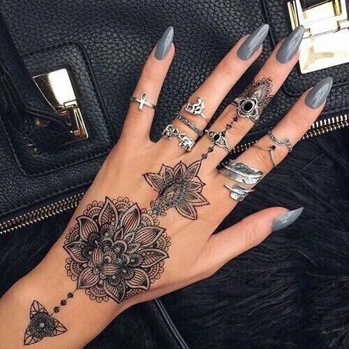 Tatuajes Para Mujeres 130 Disenos Totalmente Recomendados