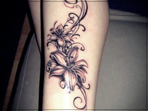 tatuajes en la pierna para mujer con significado