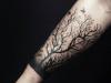Tatuajes en el antebrazo 2