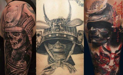 tatuajes japoneses 2