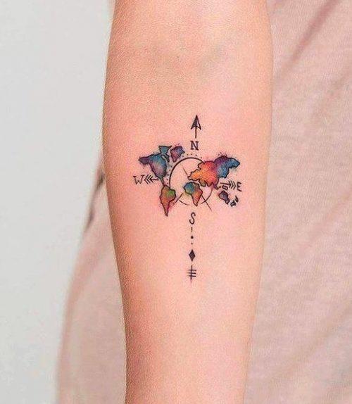 Tatuajes bonitos 4