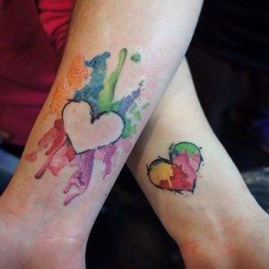 Tatuajes en el brazo mujeres 1