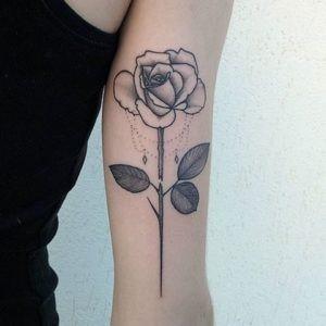 Tatuajes en el brazo mujeres 2
