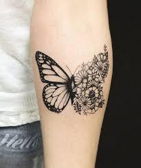 Tatuajes en el brazo mujeres 9