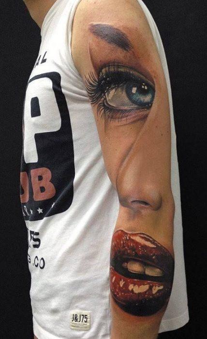 Tatuajes en el brazo para hombres 3