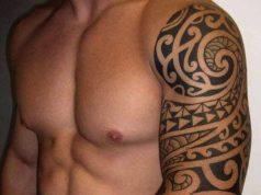 Tatuajes en el brazo para hombres 5