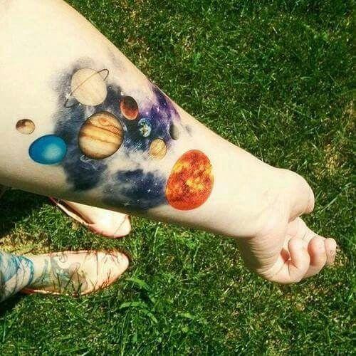 Tatuajes en el brazo para hombres 6