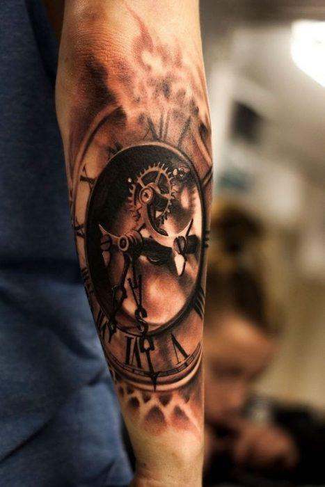 Tatuajes en el brazo para hombres 9