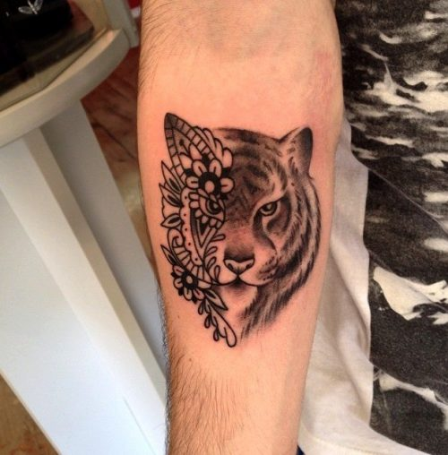 Tatuajes originales 4