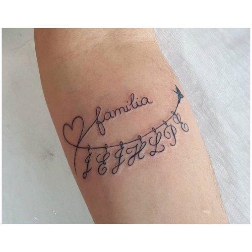 Tatuajes originales 6