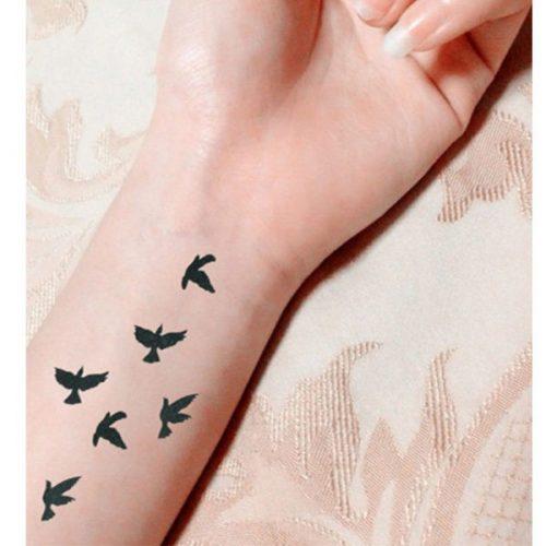 Tatuajes originales 8