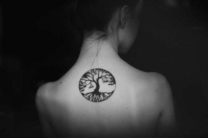 Tatuajes originales 9